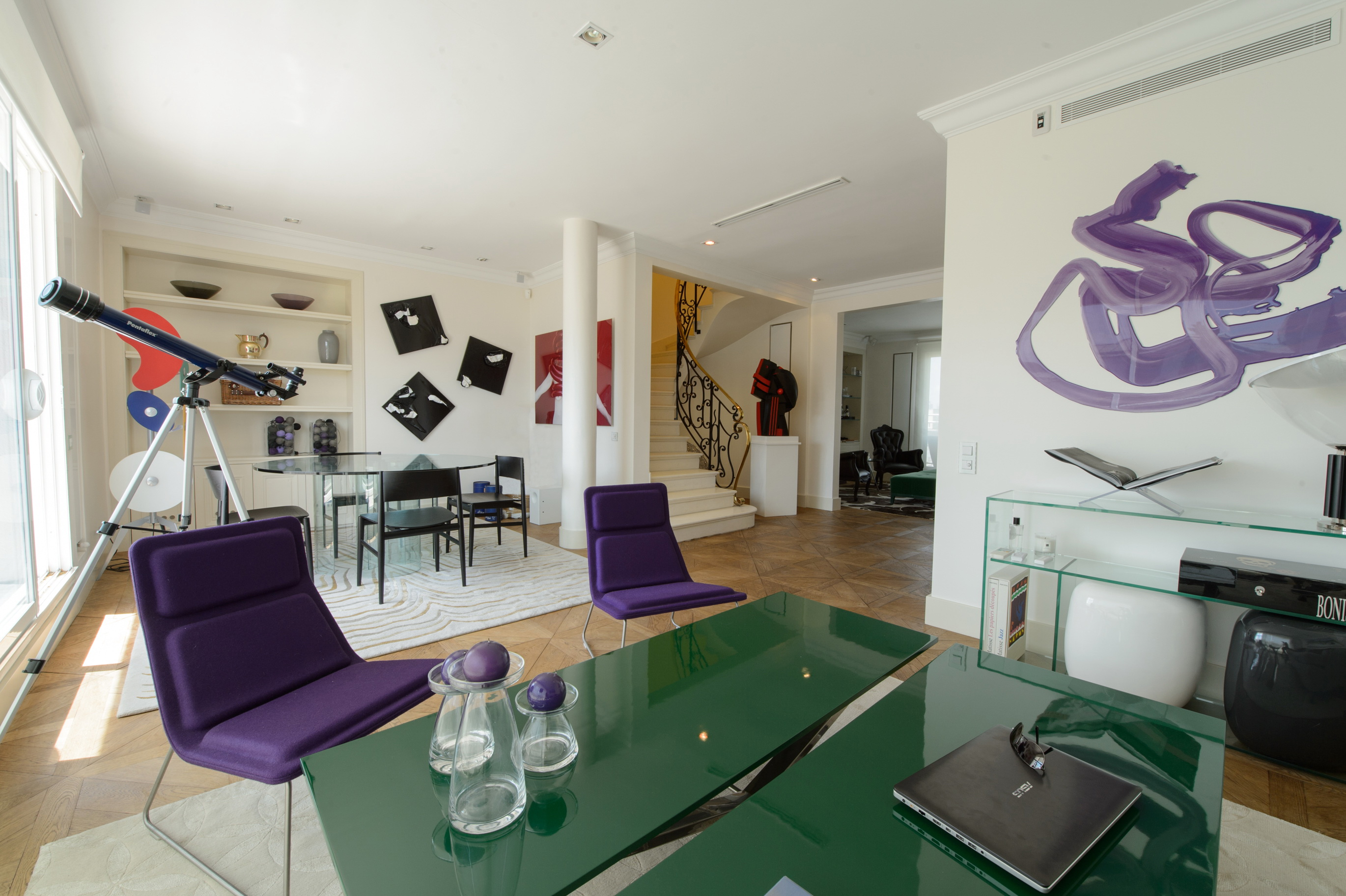 rcbcreation PENTHOUSE VICTOR HUGO (10)